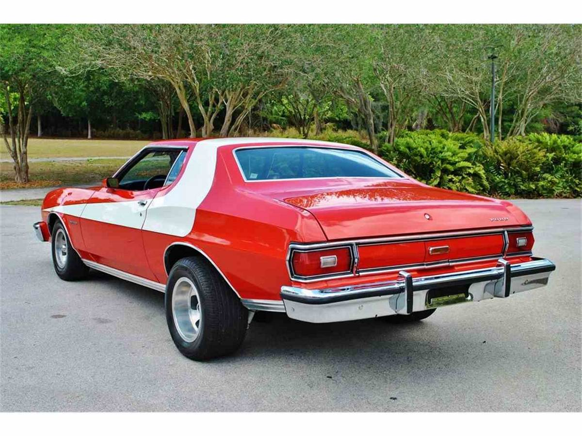 In  Ford Introduced The Torino Cobra Complete With A  Cubic Inch Cobra Jet Engine Power Was Transferred To The Rear Wheels Courtesy Of A Four Speed